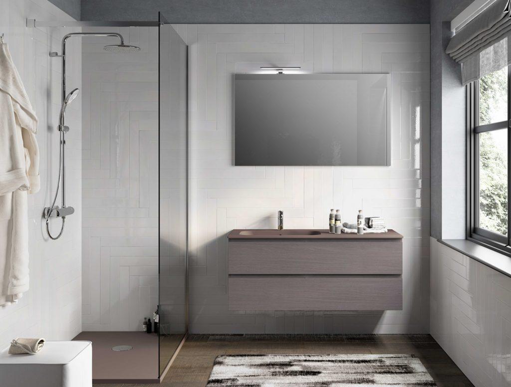 Mobile bagno collezione Urban